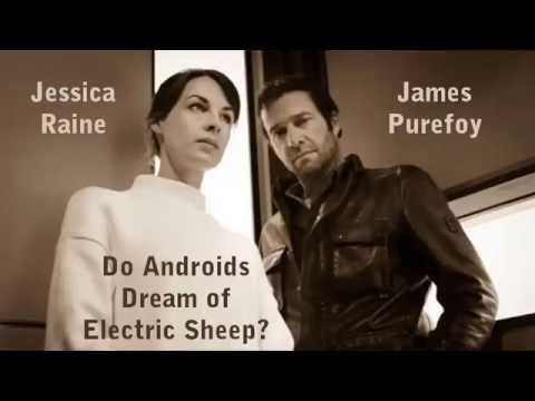Do Androids Dream of Electric Sheep (Blade Runner) Adaptatio