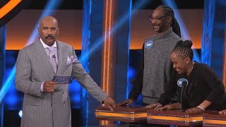 Family Feud - Funniest Moments
