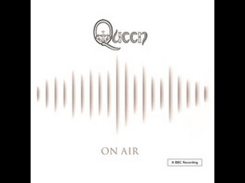 White Queen (As It Began) Session 4:April 1974 Queen On Air