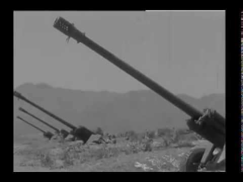 Bombardment in Taiwan straits Communist 1958 金門 英雄小八路