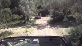 Jeep safari off road mallorca excursion