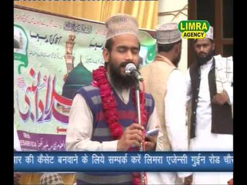 Shamsh Tabrez Nizamat Khursheed Nizami Darul Uloom Nizamiya Nate Pak HD India 2016