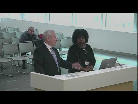 2018.04.04 Health, Human Services & Aging Committee Meeting