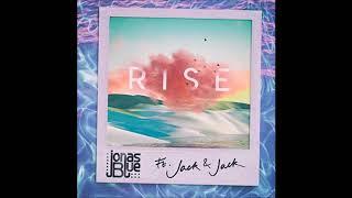 Download Lagu Jonas Blue , Jack & Jack - Rise - ( 1 hour ) Mp3