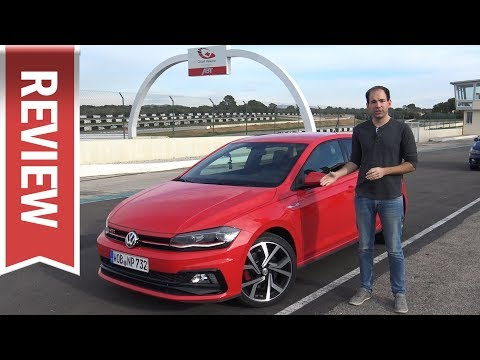 VW Polo GTI 2018 mit 200 PS: Fahrbericht, Sound, Review & Verbrauch