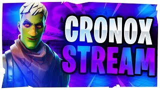TORNEO IN SQUAD! | BUG Cronox - Fortnite | [934 WINS/18,437 KILLS]