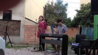 From love to pain by Maria Colom - Quasha[en acústic]