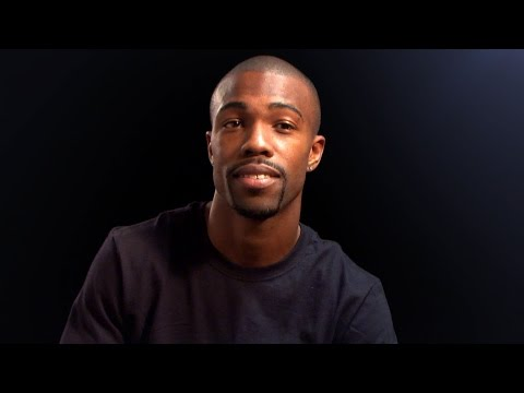 Gary Russell Jr. | I AM A FIGHTER