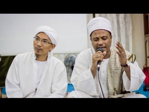 Alunan Qasidah Yang Sangat Merdu - Syeikh Ridhuan