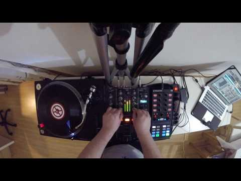 Short Mix March-2017 (PLX-500 and DJM-450)