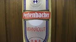 Oluttesti: Perlenbacher vehnäolut