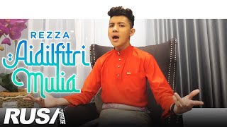 Shah Rezza - Aidilfitri Mulia (Official Music Video)
