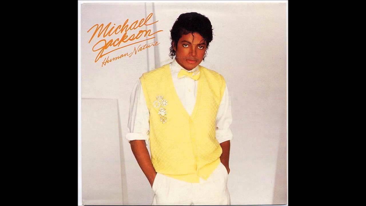 Play Michael Jackson Human Nature