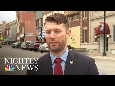 Donald Trump, Republicans Voice Support For Federal Background Checks On Guns   NBC Nightly News