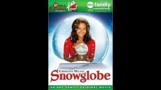 Snowglobe 2007 Disney MVO Olu6ka