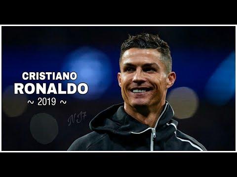 Cristiano Ronaldo - Masterpiece - Magic Skills & Goals - 2019