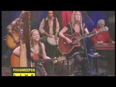 Taylor Barton and Wicked Felina -- Rio Grande