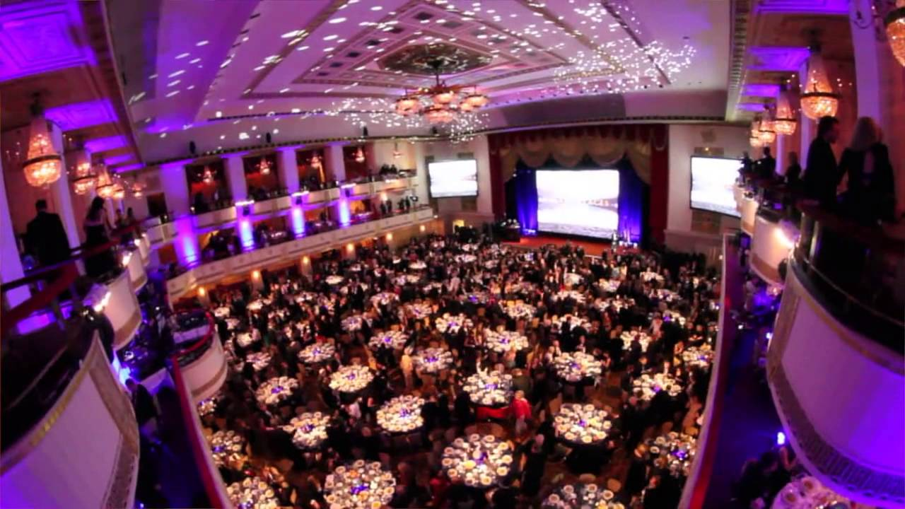 introduction of the annual awards dinner Wednesday, april 18, 2018 the new york hilton midtown, new york city 6:00 pm cocktails | 7:00 pm dinner & program please join us for a truly special evening at our signature annual event.