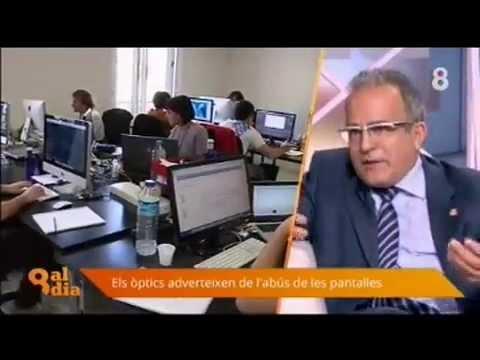 8TV 8 al Dia