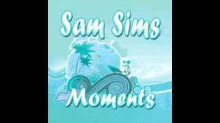 Sam Sims - Hawaiian Christmas song.