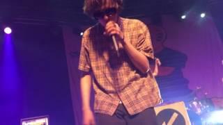 Rat boy - ... live