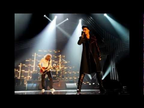 Adam Lambert & Queen Blow Up Twitter And MTV Video Charts