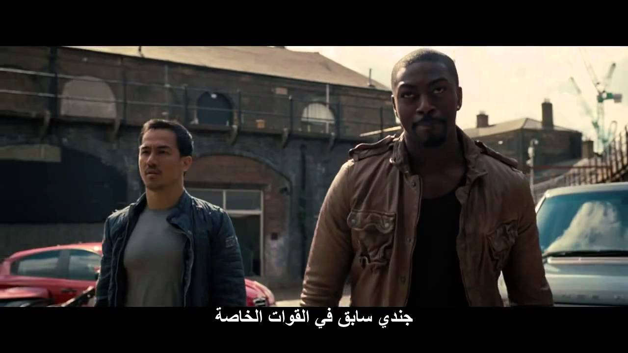 Fast & Furious 6 - Extended First Look [ مترجم ] - YouTubeFast & Furious 6 - Extended First Look [ مترجم ]
