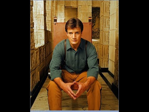 Joss Whedon What do you think of Nathan Fillion as the Captain of Serenity too funny