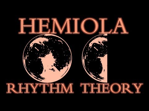 HEMIOLA: What It Is & Writing Funky Jams With It [RHYTHM MUSIC THEORY]