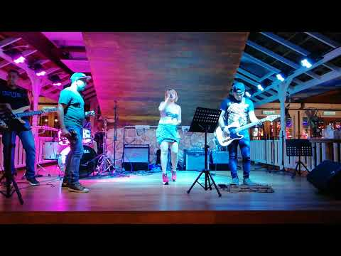 Kau Jai Tur Lak Bur Toh (Your Heart For My Number) - Yinglee : Cover By Tribute Crew Band