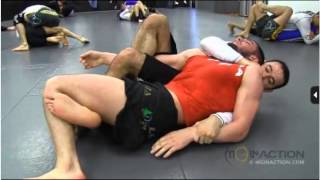 Marcelo Garcia will choke you and it will hurt