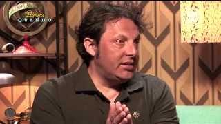 Dimmi Quando - Intervista a Enrico Brignano, con Diego Passoni