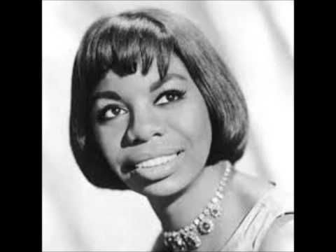 Nina Simone - Strange fruit [Blood on the leaves]