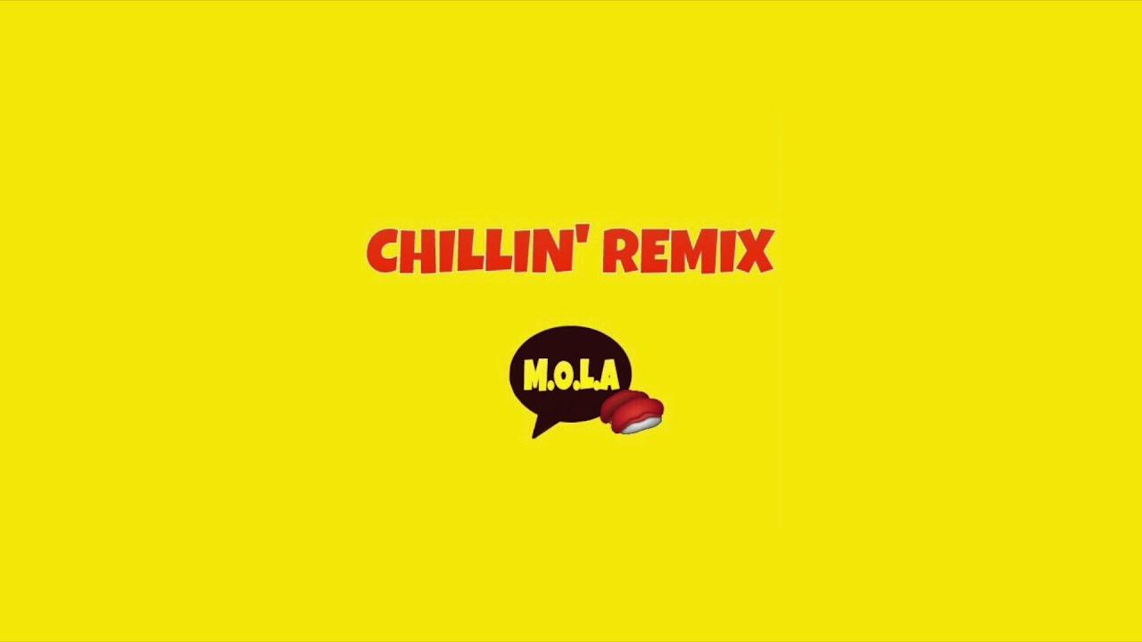 M.O.L.A - CHILLIN' (5MOLAs Ver.) (OFFICIAL AUDIO)