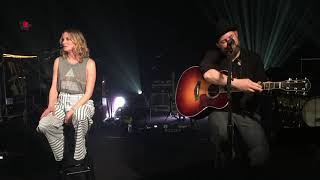 Sugarland Still the Same Tour Rehearsal 2018