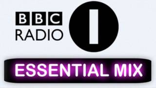 Fankie Knuckles - Essential Mix, Radio One (UK) 16/09/2000