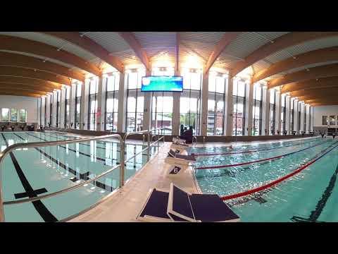 360 Degree Tour Of The University Of Birmingham Sports Centre