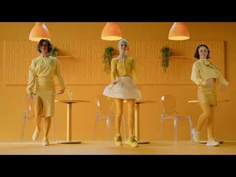 MiNiMi Multifibra Colors Ambra | тренд сезона