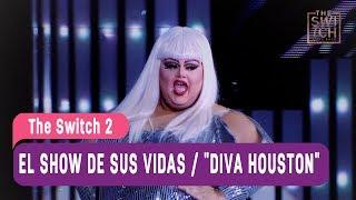 """The Switch 2 - El show de sus vidas / """"Diva Houston"""" - Mejores Momentos / Capítulo 30"""
