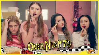 "OVERNIGHTS | Annie & Brenna in ""Never Meant To Fall In Love"" 