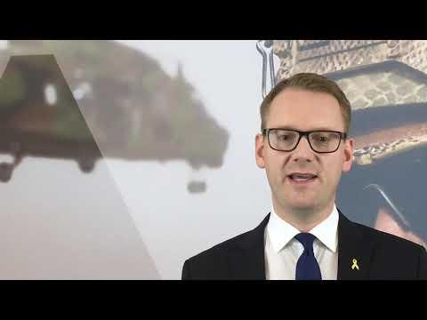 Zum Gründungstag der Bundeswehr - Thales
