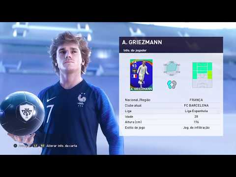 PES 2020 PACK