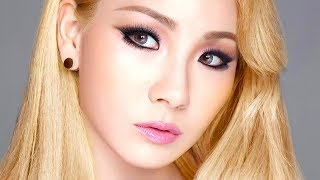 CL's SEVERE Panic Disorder?