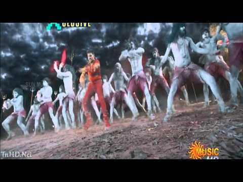 Sandimuni Song Lyrics From Kanchana 2