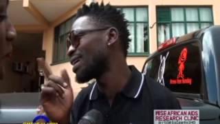 Gw'osalawo- Bobi Wine Kyagulanyi Sentamu thumbnail