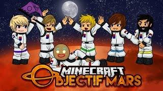 Objectif Mars Episode 1: Le crash