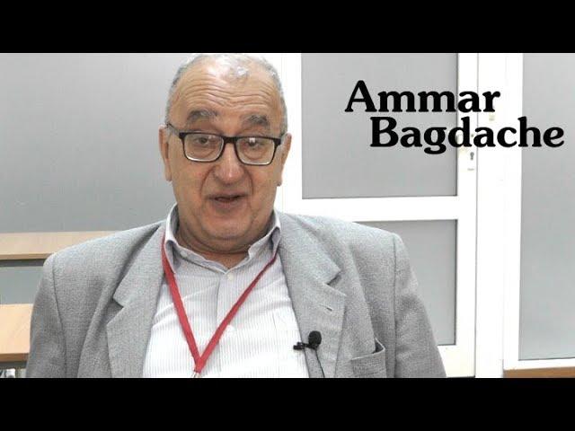 Сирия и конфликт интересов. Dr. Ammar Bagdache (Сирийская компартия)
