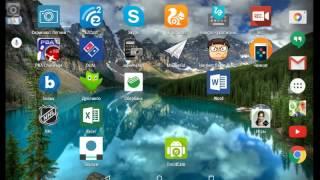 видео Способы создания скриншотов на Андроид-устройствах