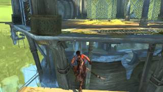 Prince of Persia (2008) (PC) Gameplay - A8-5500 / HD 7560D