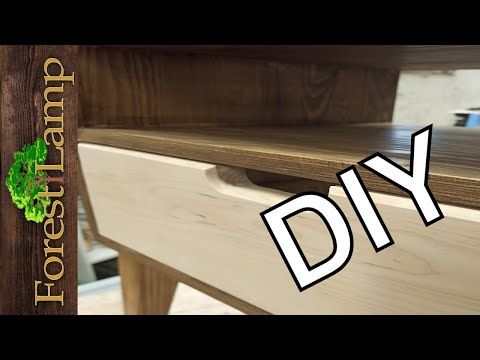 Мебель дизайнерская своими руками